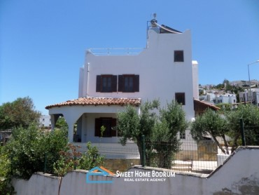 VILLA FOR SALE IN BODRUM, YALIKAVAK