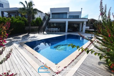 BODRUM YALIKAVAK, VILLA FOR SALE