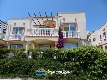 GUVERCINLIK, BODRUM HOLIDAY APARTMENT FOR SALE