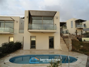 MODERN VILLAS IN YALIKAVAK, BODRUM