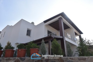 Yalikavak, Gokcebel; apartments for sale