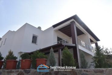 Yalikavak, Gokcebel; apartments for sale