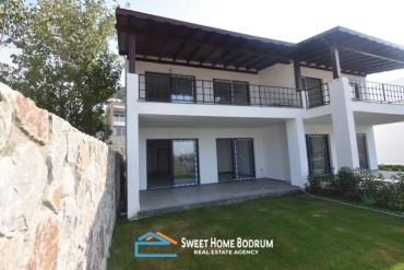 Well located apartments in Yalikavak, Gokcebel