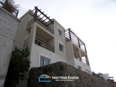 APARTMENT WITH FULL SEA VIEW IN YALIKAVAK