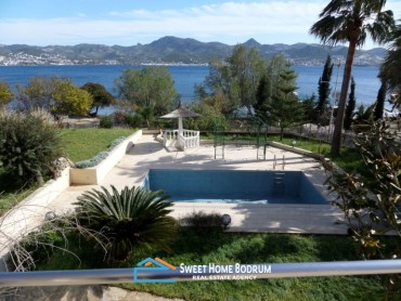 SEAFRONT APART HOTEL FOR SALE IN YALIKAVAK, BODRUM
